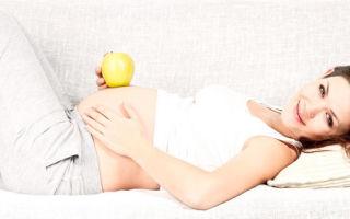 Прыщи при беременности: причины, локализация, борьба с прыщами