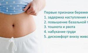 Как определить беременность на ранних сроках: первые признаки