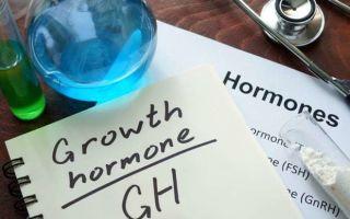 Гормон роста: что это такое?