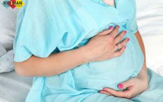 Гестоз при беременности: признаки и способы лечения