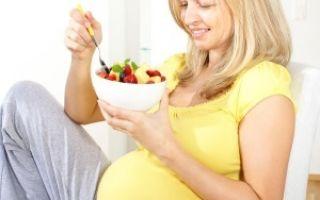 Как избавиться от изжоги при беременности