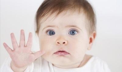 Диатез у новорожденных на лице: лечение
