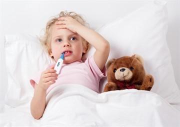 Реакция на прививку от полиомиелита