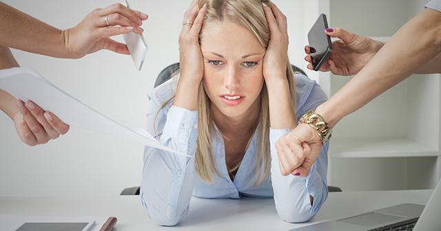 Нервный срыв симптомы и последствия