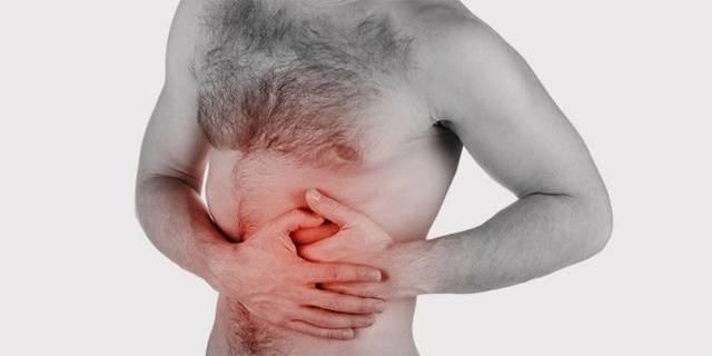 Рак поджелудочной железы: первые симптомы