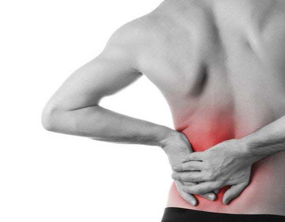 Причины боли в спине под левой лопаткой