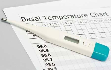 Как определить Беременность по базальной температуре