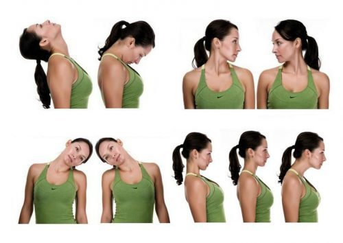 Симптомы и лечение нестабильности шейного отдела позвоночника
