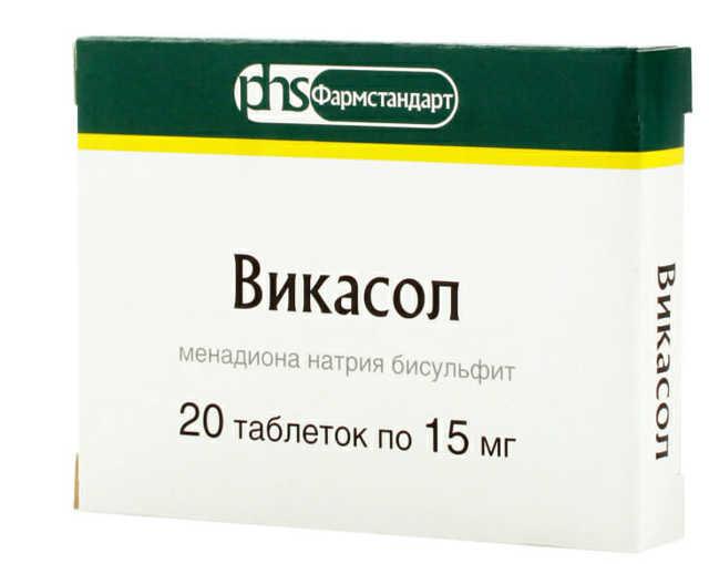 Какие бывают кровоостанавливающие препараты при маточных кровотечениях