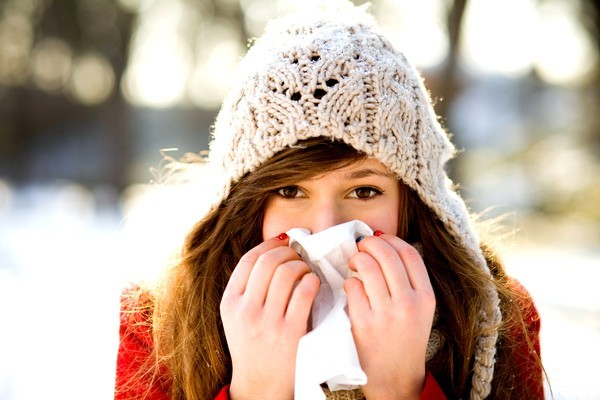 Особенности аллергии на лице, причины, методы лечения, аллергия на лице у детей
