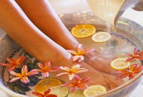 Запах от ног: методы предотвращения