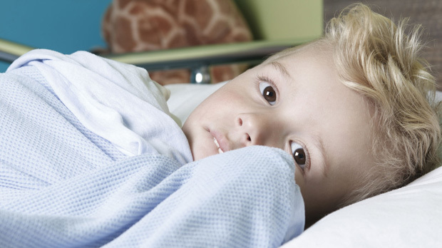Сколько дней длится инкубационный период ветрянки у детей