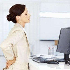 Причины болей в пояснице у женщин