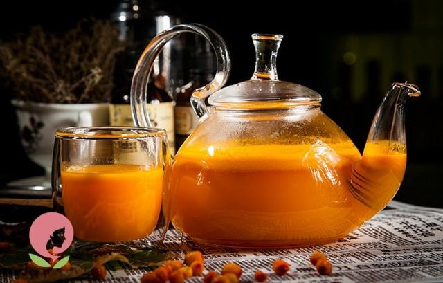 Как применять облепиховое масло от кашля, полезные свойства масла