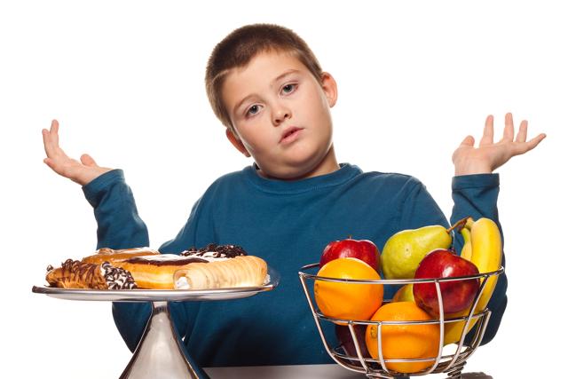 Признаки сахарного диабета у детей