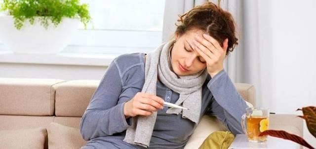 Ангина, чем лечить в домашних условиях