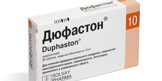 Отзывы и действие дюфастона при планировании беременности