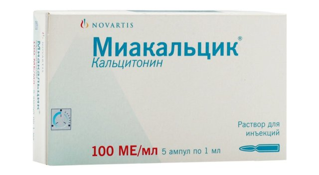 Обзор препаратов с кальцием для профилактики остеопороза