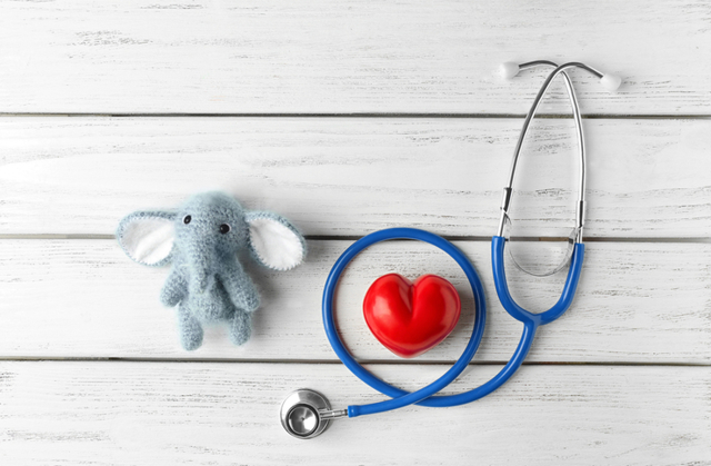 Врожденные пороки сердца у детей