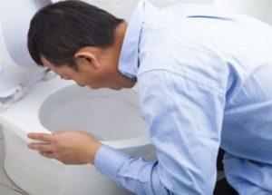 Кишечный грипп у взрослых: симптомы, лечение