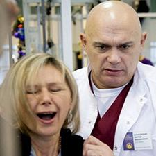 Синдром позвоночной артерии при шейном остеохондрозе и его симптомы