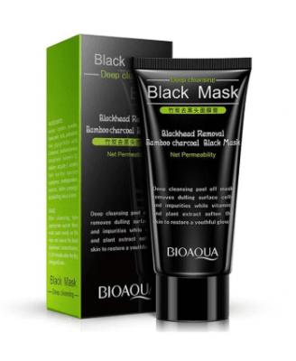 Лучшие маски от черных точек