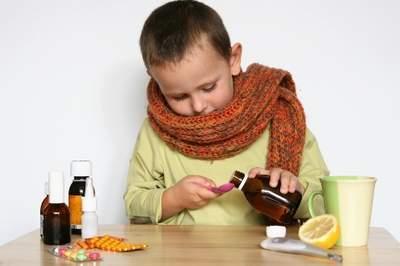 Какие существуют виды кашля у детей, эффективные методы терапии
