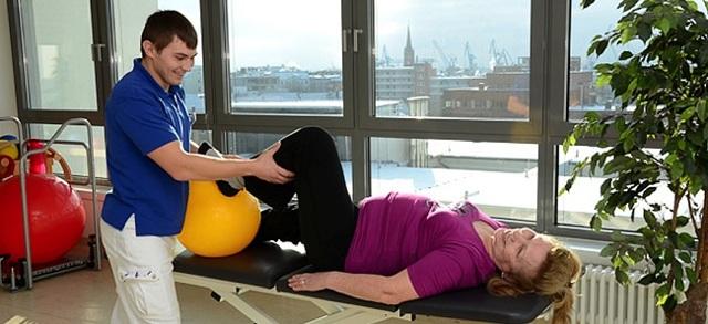 Как проходит реабилитация после эндопротезирования тазобедренного сустава