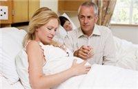 Созревание плаценты во время беременности