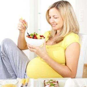 Изжога при беременности почему появляется и как избавиться