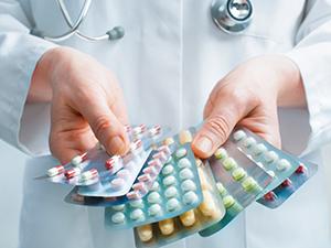 Миорелаксанты для снятия мышечных спазмов