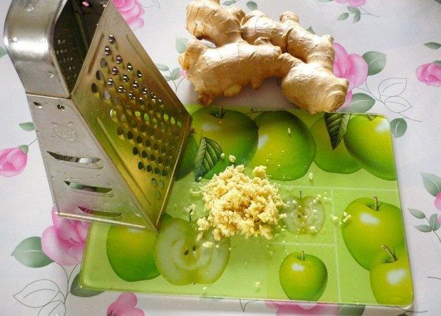 Можно ли детям имбирь с лимоном
