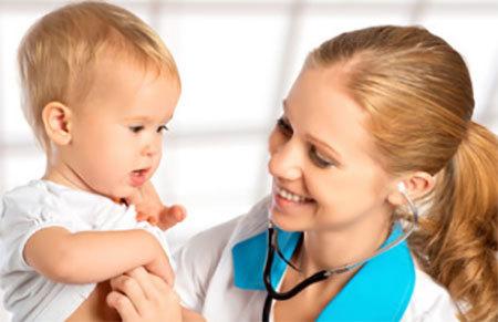 Розовый лишай у ребенка: фото и лечение