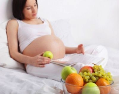 Перед родами на 38 недели беременности