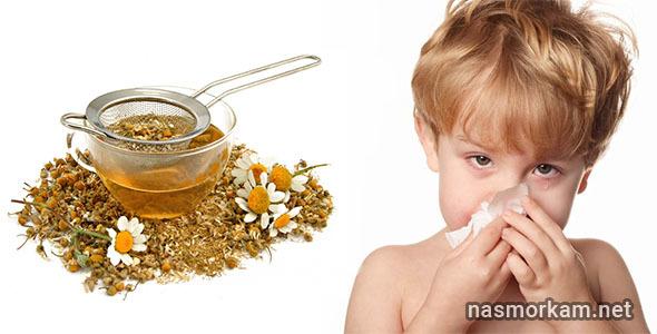 Как прекратить приступ кашля у ребенка