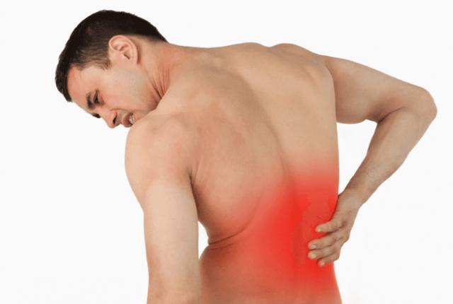 Люмбаго, его симптомы и лечение в домашних условиях