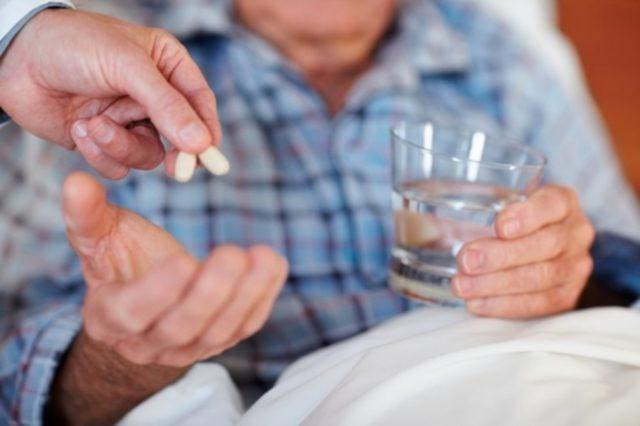 Витапрост таблетки: для чего и как принимать