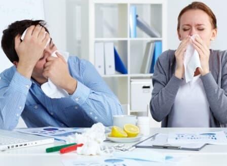 Нужно ли делать прививку от гриппа
