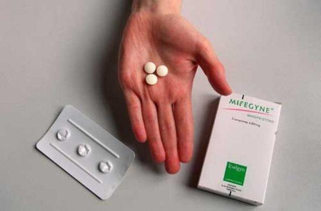 Абортивные таблетки: до какого срока можно принимать