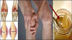 Приготовление лечение суставов желатином и отзывы врачей