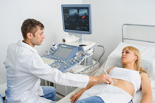 Киста желтого тела яичника: симптомы и лечение