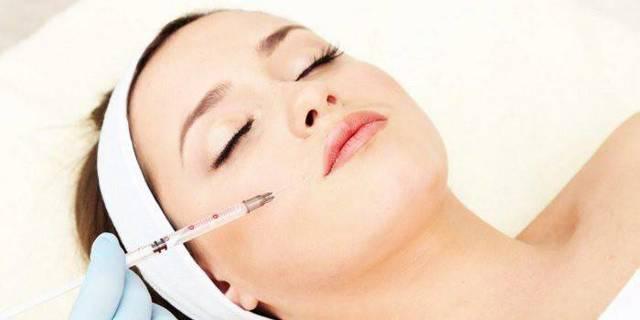 Озонотерапия от прыщей: польза процедуры и методы проведения