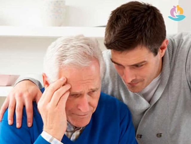 Болезнь Альцгеймера, симптомы и признаки