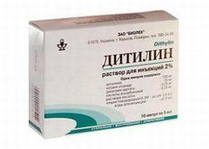 Эффективны ли миорелаксанты для снятия мышечных спазмов