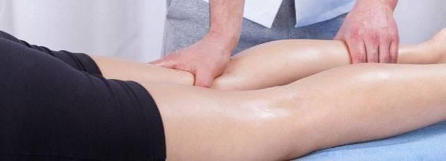 Судороги в ногах: что делать
