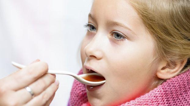 Антибиотики при ангине у детей, формы и применение