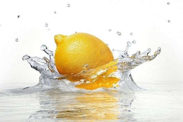 Лимонный сок от прыщей - эффективное натуральное средство
