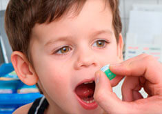Отхаркивающие таблетки от кашля, лекарства при различных видах кашля