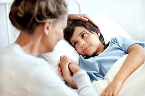 Лучевая болезнь: диагностика, методы лечения
