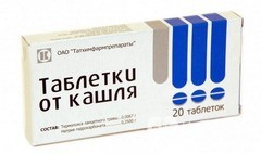 Как принимать травяные таблетки от кашля, виды таблеток на травах